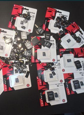 Memory card 4 gb 10 class flash card карти памет флашки флаш sd card