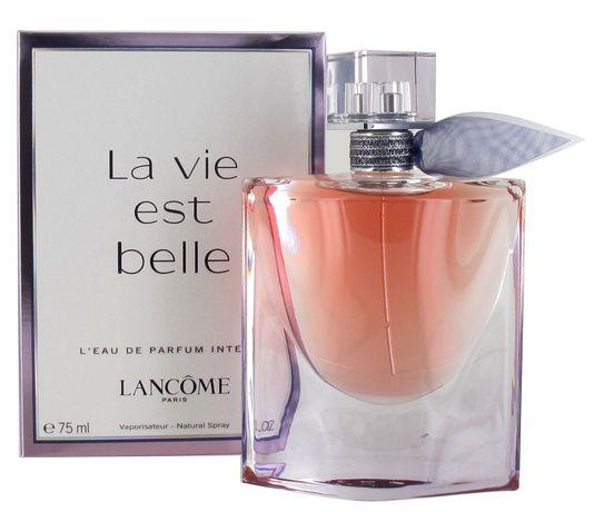 Оригинал ! - Lancome La Vie Est Belle Intense EDP 75ml.