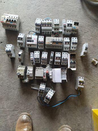 Sigurante electrice