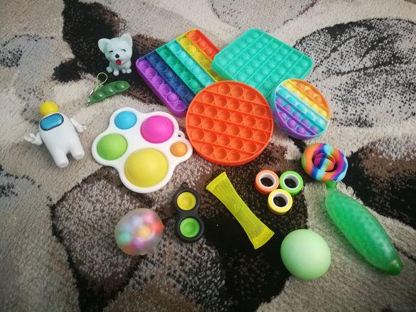 Фиджети - играчки
