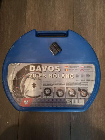Lanțuri antiderapante Davos 70 ES