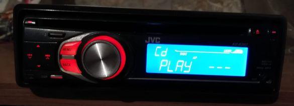 Jvc KD-R303 c AUX