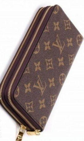 Portofele duble Louis Vuitton import France /calitate superioara