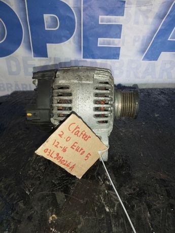Alternator VW Crafter 2.0 Diesel Euro 5 03l903024a