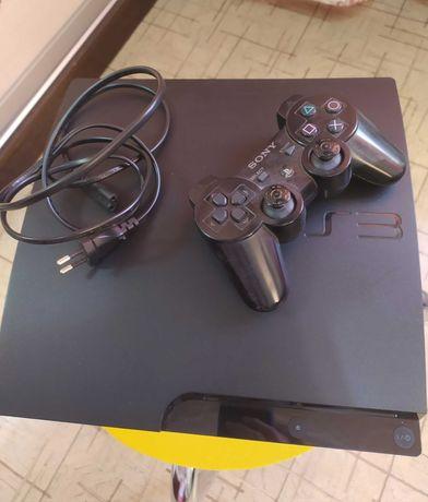 PlayStation 3 Slim, 300 Gb