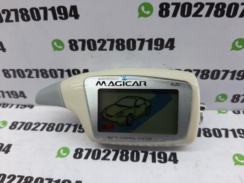 Пульт сигнализации Magicar