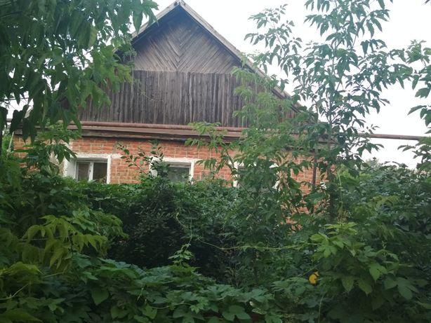 Продам дом в поселке Зеленое