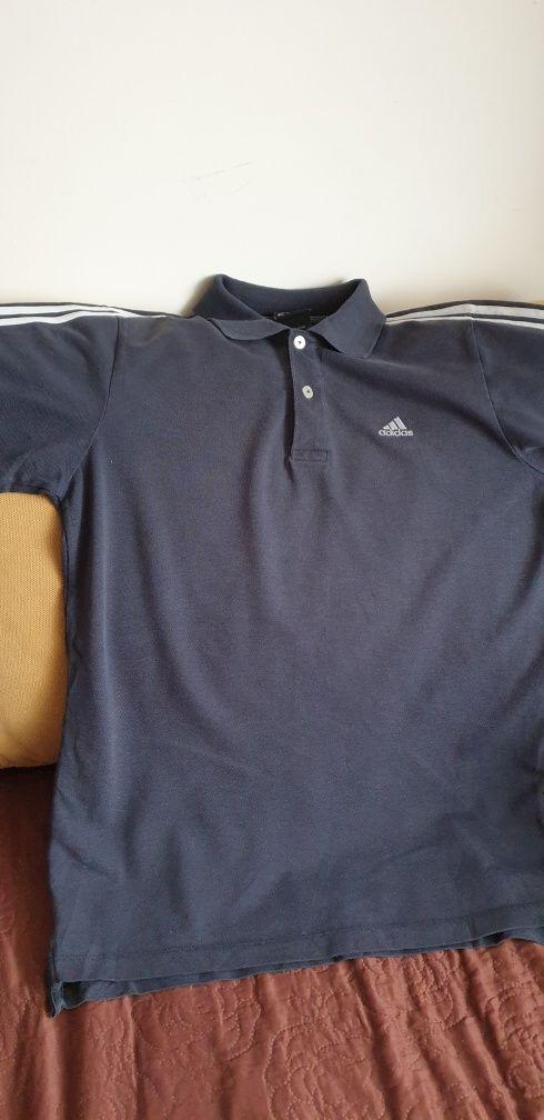 Топ цена !Продавам мъжка оригинална тениска марка Adidas