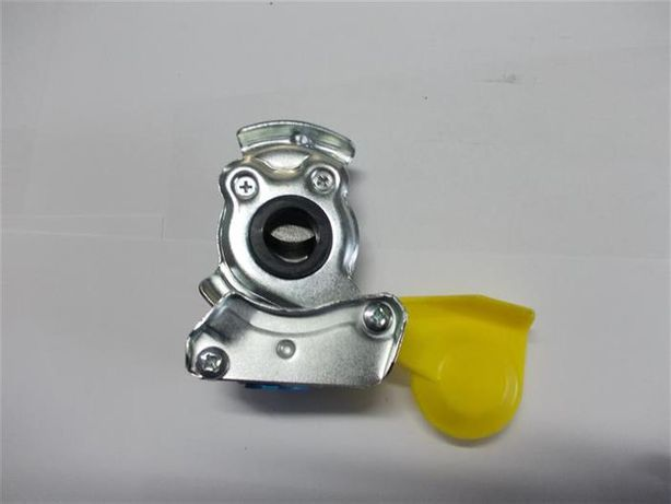 Componente cuple pneumatice remorci - cupla remorca furtun