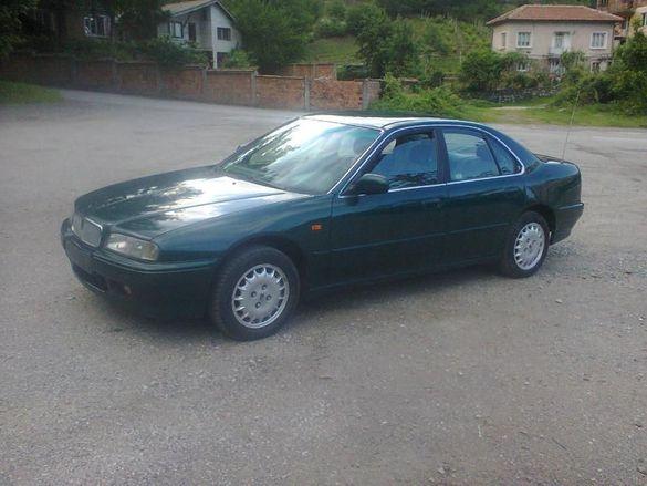 Продавам на части Rover 600