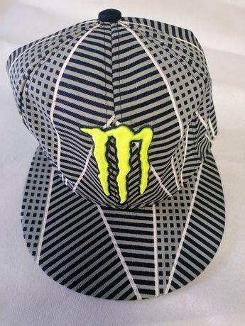 Monster new era Велосипед, колело, скейтборд шапка