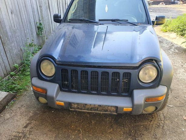 Jeep cherokee kj 2.8 (PIESE)