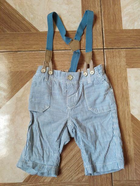 Pantaloni Băiețel: H&M, Next, M&S...