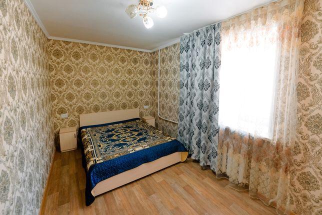 Квартира для романтичных уединений