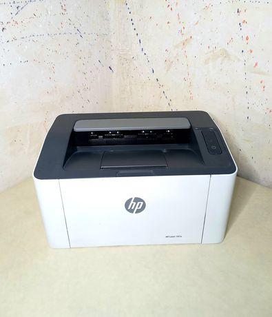 Принтер hp Laserjet 107 a