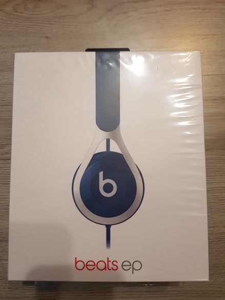 Слушалки Beats by Dre - beats EP On-ear