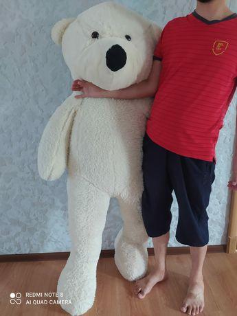 Мишка 160 см  большой