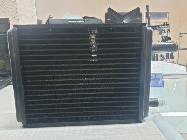 Радиатор печки на ГАЗель , 3-х рядный