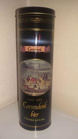 Метална кутия Corsendonk