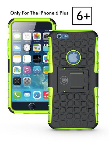 Huse Protecție Antishock Iphone 6 Plus Noi Polaroid Diverse Culori