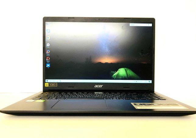 Рассрочка 0% Ноутбук Acer Aspire 3 Core i3-8130U