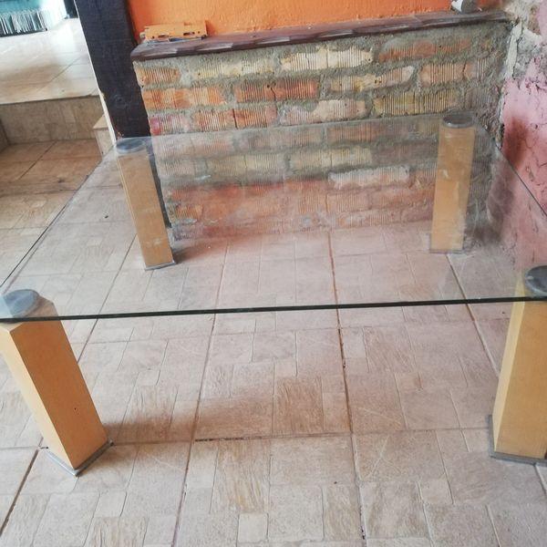 Стъклена холна маса гр. Варна - image 1