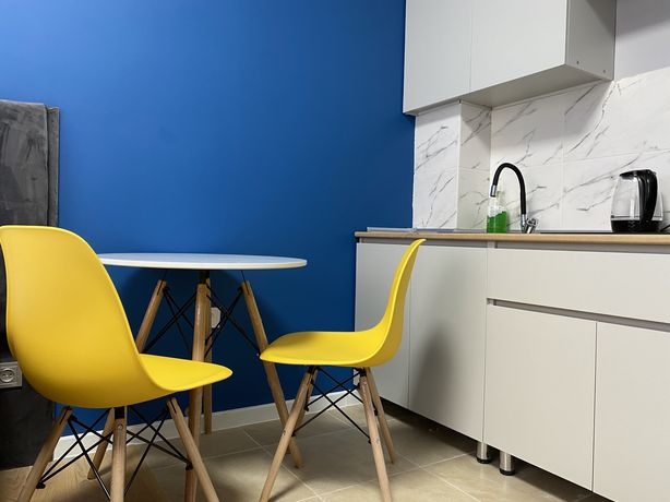 Квартира со Smart TV