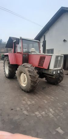 Dezmembram tractor Steyr 8160