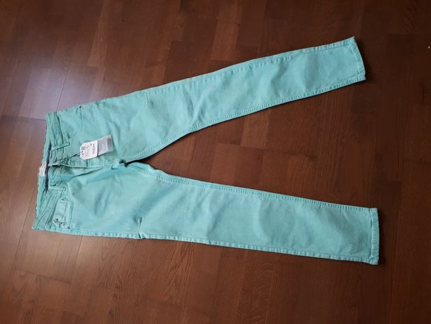 Pantaloni Zara Băieți 13 /14 ani