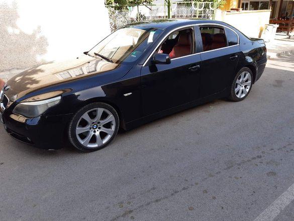 BMW 530D-3.0дизел/150к.с-автоматик-на части