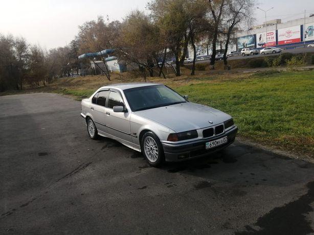 Bmw e36  1993года