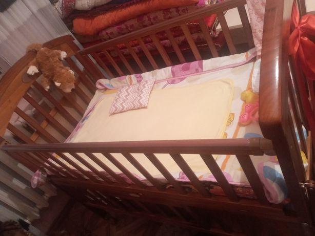 Кровать детская срочна продаю
