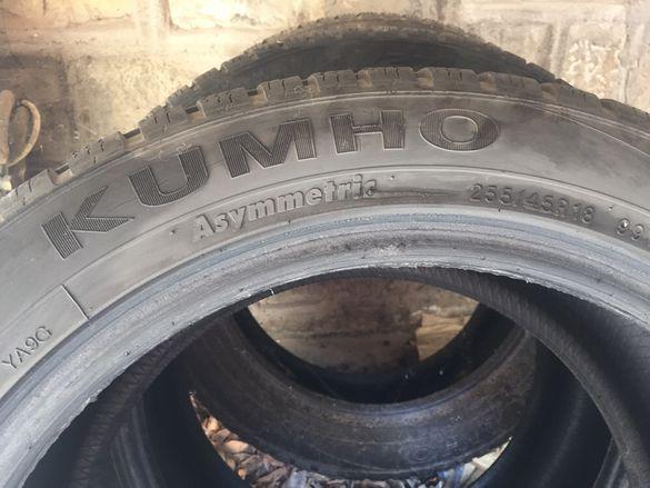 Зимни гуми KUMHO 3 БР. 255/45/18