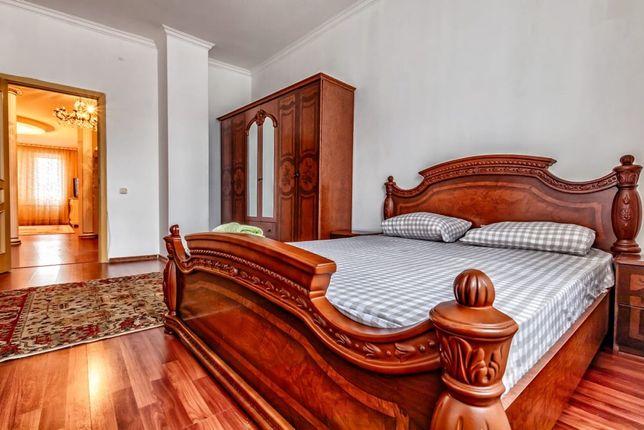 3 Комнатная Квартира класса люкс