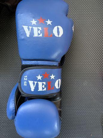 Оригинальные боксерские перчатки AIBA
