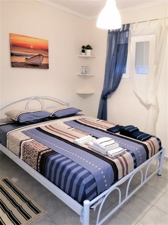 На море в Гърция: апартамент на 60м от плажа 30евро/3д Паралия Офринио гр. София - image 4