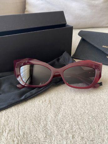 Дамски слънчеви очила Dolce & Gabbana/ roberto cavalli