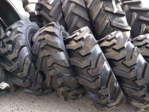 Cauciucuri noi 12.5/80-18 cu 14 pliuri anvelope industriale buldo fata
