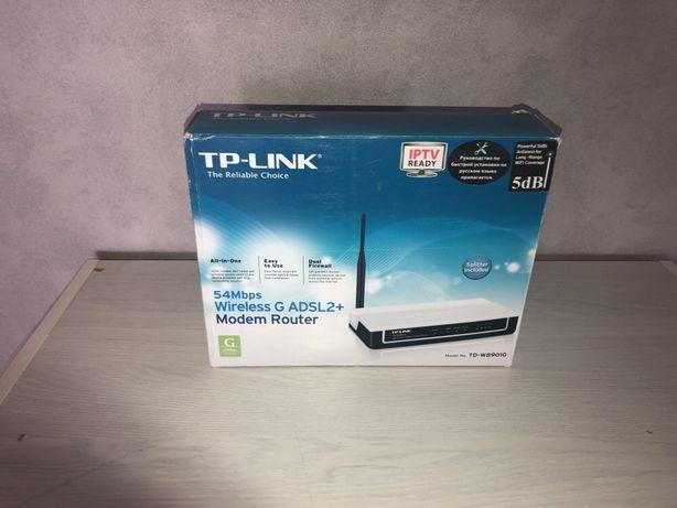 Модем роутер TP-Link