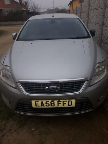 piese Ford Mondeo 2008