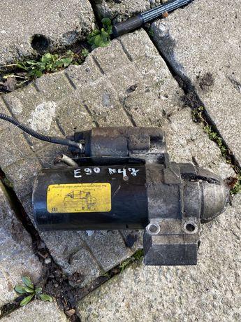 Стартер, електромотор за бмв е90, е87, е60 с мотор n47d20