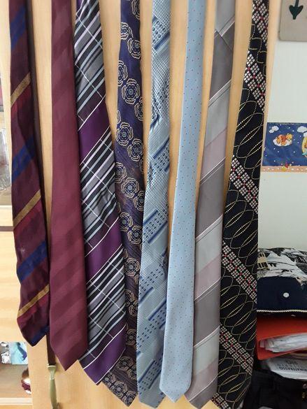 Вратовръзки
