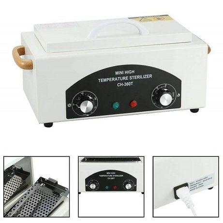 Pupinel Profesional Salon / Sterilizator cu aer cald / FACTURA FISCALA