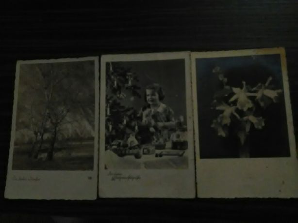 Carti postale germania cu stampile 1940 1942