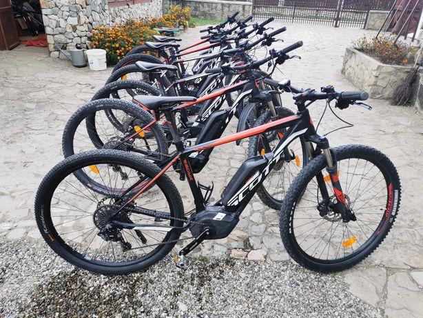 Bicicleta Electrica E-bike Scott E Scale 930, 29er, Bosch
