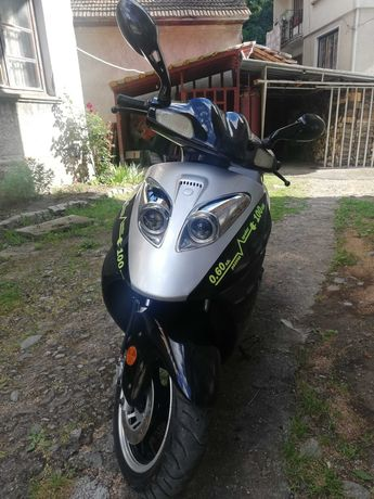Електрически скутер 3000w