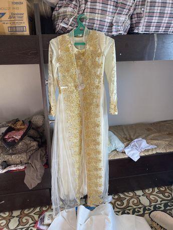 Платье , национальное платье , костюм