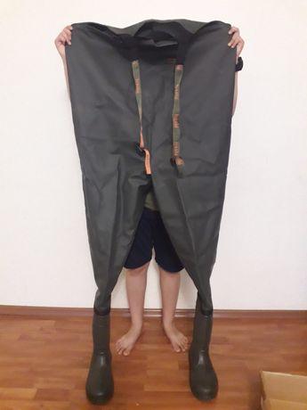 Болотный костюм для рыбалки