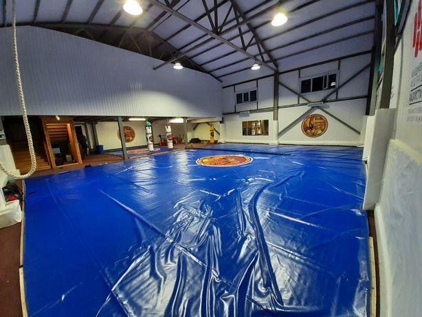 Тренировки по Боя Без Правил ММА 10000тт 12 посещений