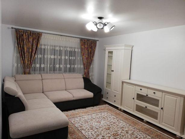Apartament 3 camere Obcini, etaj 2, complet renovat si utilat